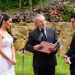 Ballarat Kirks Reservoir - wedding celebrant